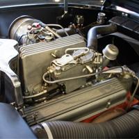 C1 Motor
