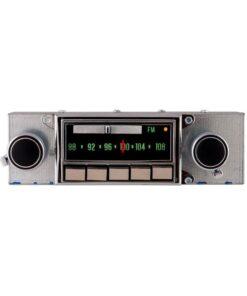 C3 Bleutooth Radio