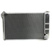 C3 Vervangende radiateur