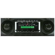 68-82 Radio's en speakers