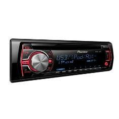 84-96 Radio's en speakers