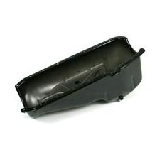 C1 Carterpan, vulpijp, peilstok en filters