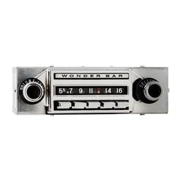 53-62 Radio's en speakers